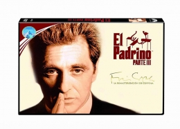 El Padrino III [DVD]