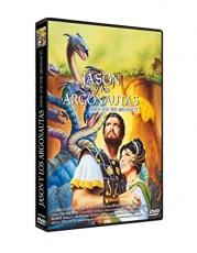 Jason y los Argonautas [DVD]