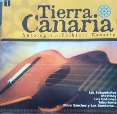 Tierra Canaria