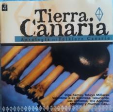 Antología Del Folklore Canario 4 [CD]