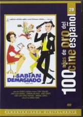 Sabian Demasiado [DVD]