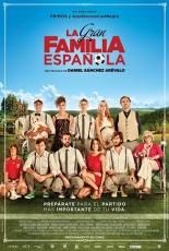 La Gran Familia Española [DVD]