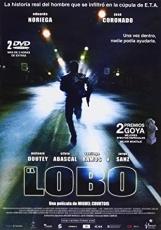 El Lobo [DVD]