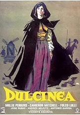 Dulcinea [DVD]