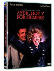 Ayer, hoy y siempre [DVD]