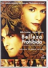 Belleza Prohibida [DVD]