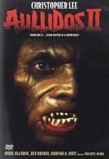 Aullidos 2 [DVD]