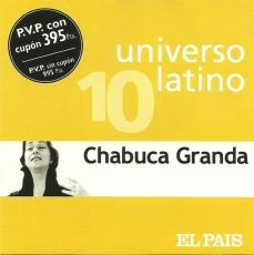 Chabuca Granda - Universo Latino vol.10 [CD]