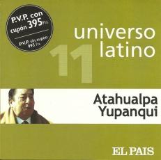 Atahualpa Yupanqui – Universo Latino Vol. 11 [CD]