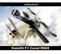 SOPWITH CAMEL F.1 RNAS