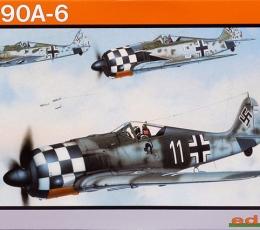 FOCKE WULF 190A-6