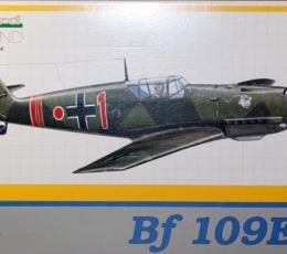 MESSERSCHMITT BF109E-1