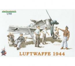LUFTWAFFE CREW