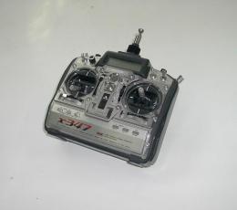 JR X 347 PCM