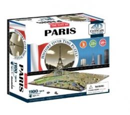 PUZZLE 4D PARIS