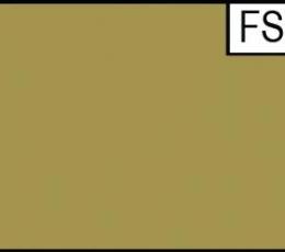 PINTURA ACRILICA AMARILLO CAMUFLAJE (17 ml) Nº116