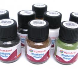 Humbrol Pigmentos