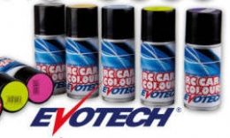 Sprays Evotech