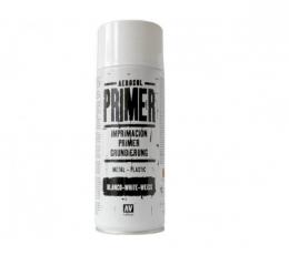 Spray Imprimación Vallejo blanco