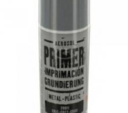 Spray Imprimación Vallejo gris