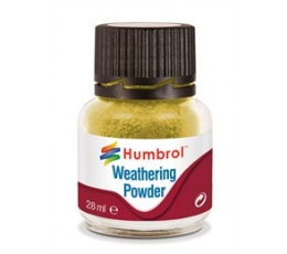 Weathering Powder Sand 28ml