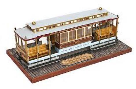 Cablecar San Francisco