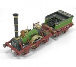 Locomotora Adler