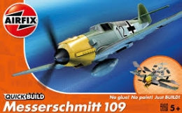 MESSERSCHMITT QUICK BUILD