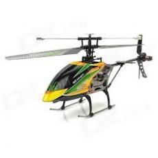 wl toys helicoptero v-912