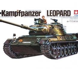 LEOPARD KAMPFPANZER