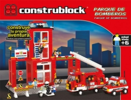 CONSTRUBLOCK PARQUE DE BOMBEROS