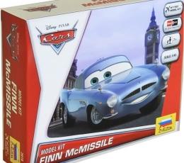 CARS FINN MCMISSILE