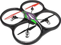 DRON V262