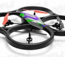DRON V262 CAMARA