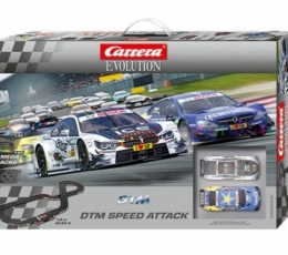 Circuitos Carrera