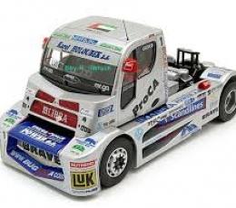 CAMION BUGGYRA MK002/B FIA ETCR 2003