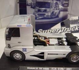 CAMION MAN TR 1400 FIA ETRC 2001