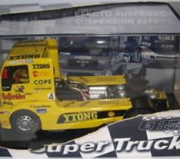 CAMION MAN TR 1400 FIA ETRC 2000