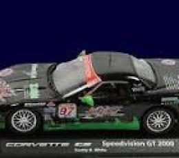CORVETTE C5 SPEDDVISION GT 2000