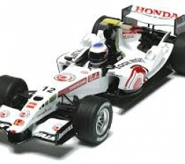 HONDA F1 Nº12