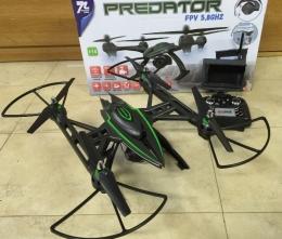 DRON PREDATOR FPV
