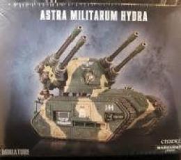 ASTRA MILITARUM HYNDRA