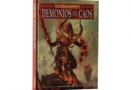 DEMONIOS DEL CAOS