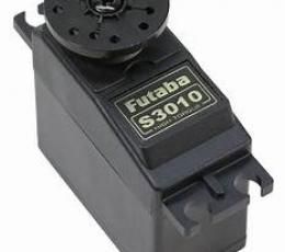 SERVO FUTABA S3010