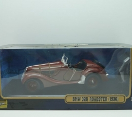 BMW 328 ROADSTER 1936 1/18 RICKO