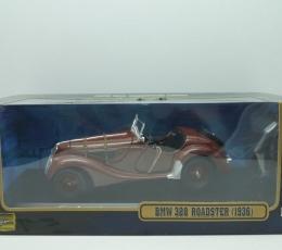 BMW 328 ROADSTER 1936 1/18 RICKO
