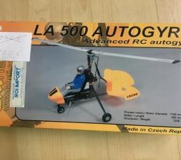 AUTOGYRO LA 500