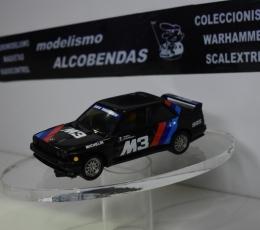 BMW M3 NEGRO BBS