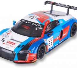 AUDI R8 MLS GT3 SCX ADVANCE