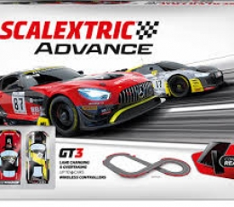 CIRCUITO ADVANCE GT3 DIGITAL